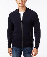 Barbour Men's Becket Zip-Through Cardigan Sweater
