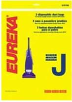 Eureka J Style Vacuum Cleaner Replacement Bag