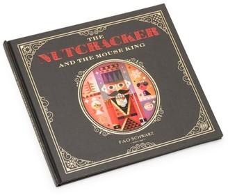 Fao Schwarz The Nutcracker & The Mouse King Book