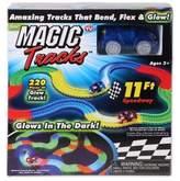 Magic TracksTM 220-Piece Glowing Track Set