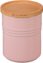 Le Creuset 2.5QT Canister with Lid