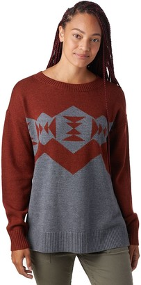 Pendleton Sonora Pullover Sweater - Women's