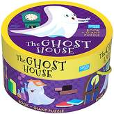 SASSI The Ghost House Book and Puzzle