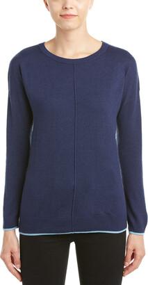 Boden Wool-Blend Sweater