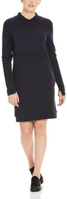 Bench Women's Color Block Sweat Dress