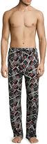 Asstd National Brand Nintendo Controller Knit Pajama Pants