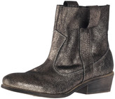 Charles by Charles David Dapper Bootie Silver
