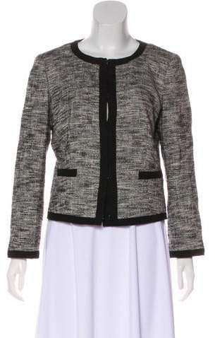 DKNY Tweed Jacket