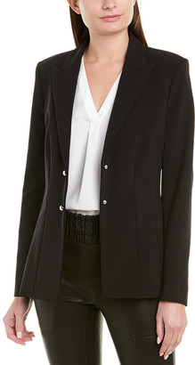 Jason Wu Collection Scuba Jacket