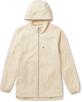 Acne Studios - Motion Shell Hooded Jacket