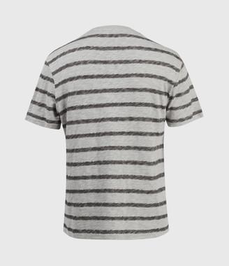 AllSaints Rosebowl Crew T-Shirt