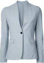 ESTNATION fitted blazer - women - Polyester - 36