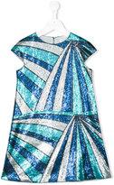 Señorita Lemoniez - Halia dress - kids - Polyester - 6 yrs