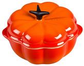 12 Oz Petite Pumpkin Cocotte, Flame