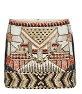 AllSaints Newaz Skirt