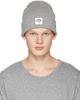 Opening Ceremony Grey Logo Beanie