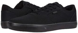 Etnies Blitz (Black/Black/Black) Men's Skate Shoes
