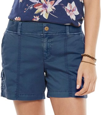 Sonoma Goods For Life Women's Utility Shorts