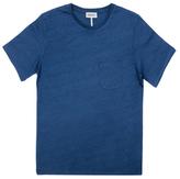 Etiquette Clothiers Bedford Fine Jersey Crew T-Shirt