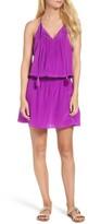 Lilly Pulitzer Women's Minda Silk Blouson Dress