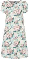 Gant Spring flower a line dress