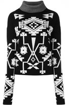 Marcelo Burlon County of Milan 'Longavi' jumper