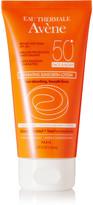 Avene Spf50 Hydrating Sunscreen Lotion, 150ml - one size