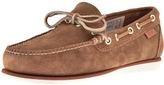 G.H. Bass Camp Moc Lite Deck Shoes Brown