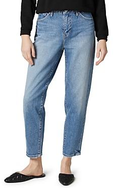 Jag Jeans Luna Vintage Tapered Jeans in Soho Blue