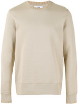 Cmmn Swdn Noah sweatshirt - men - Cotton - S