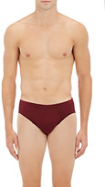 "Hanro Men's ""Cotton Superior"" Cotton Briefs"