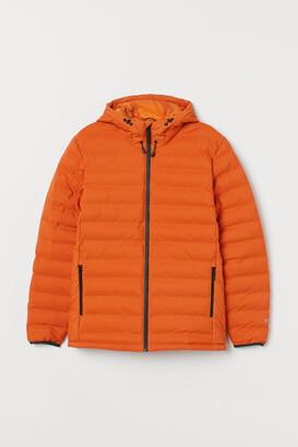 H&M Water-repellent outdoor jacket