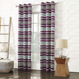 Sun Zero Sun ZeroTM Jones Room-Darkening Grommet-Top Curtain Panel
