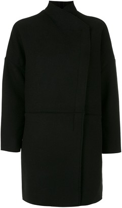OSKLEN Double Face wool coat