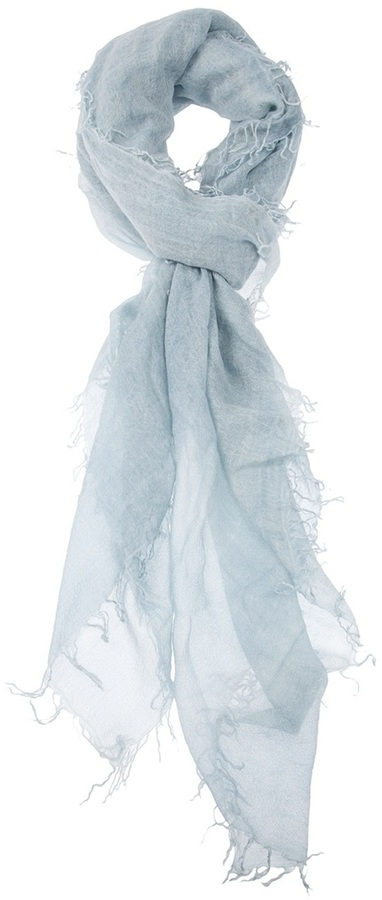 Faliero Sarti 'Enry' scarf