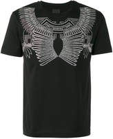 Les Hommes studded T-shirt