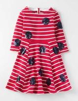 Boden Mrs Ladybird Dress