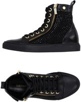 Loretta Pettinari High-tops & sneakers - Item 11044806