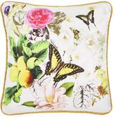 Roberto Cavalli Home Blaze Silk Cushion (40cm x 40cm)