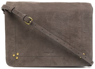 Jerome Dreyfuss Foldover Crossbody Bag