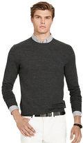 Polo Ralph Lauren Slim Stretch Merino Sweater