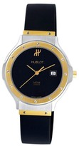 Hublot M D M 1401.2 Stainless Steel Unisex Watch