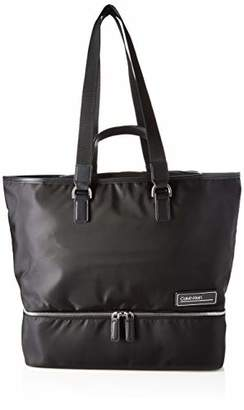 Calvin Klein PRIMARY TOTE Women's Cross-Body Bag,16x38x55 centimeters (B x H x T)