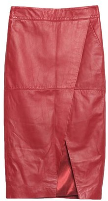 ANGELO MARANI 3/4 length skirt
