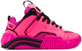 GCDS Big G sneakers
