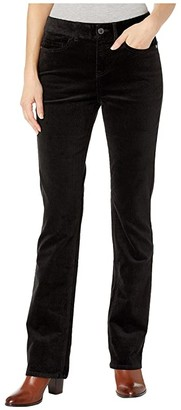 Mountain Khakis Canyon Cord Pants (Black) Women's Casual Pants