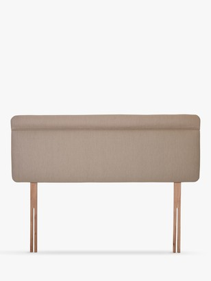 John Lewis & Partners Theale Upholstered Headboard, King Size