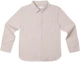 Marie Chantal Fine Cotton Check Shirt