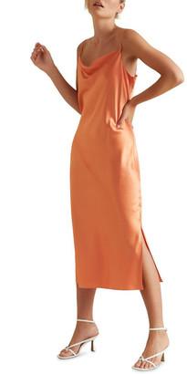 Seed Heritage Slip Dress