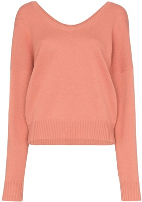 See by Chloe Slouched Knit Sweater